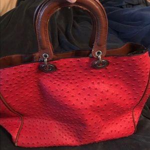 Handbags - Ostrich Purse